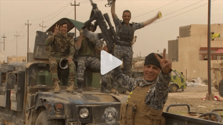 ماذا يخلف داعش بعد انسحابه؟ مدن أشباح ..مخاوف طائفية ومفخخات