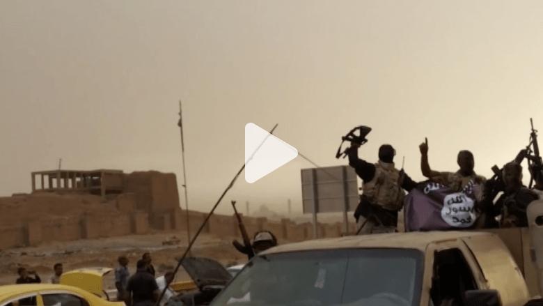 """ثلاث دقائق من """"داعش"""" تشغل أمريكا وتونسيون عائدون ربما نفذوا الهجوم"""