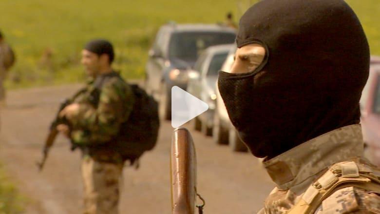 المسيحيون في العراق يخشون تعرضهم للإبادة على يد داعش ويشكلون ميليشيا