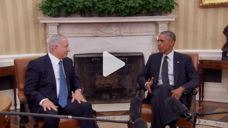 هل تتجسس إسرائيل فعلا على المحادثات النووية بين أمريكا وإيران؟