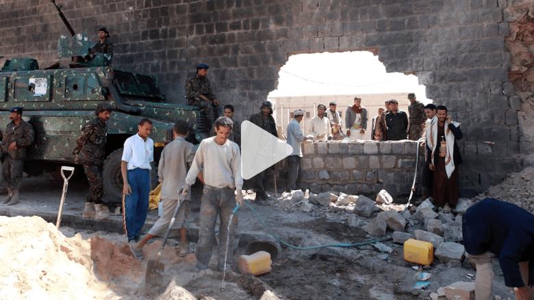 اليمن: أرض خصبة للإرهاب والحل في سلام بين الحكومة والحوثيين وصالح