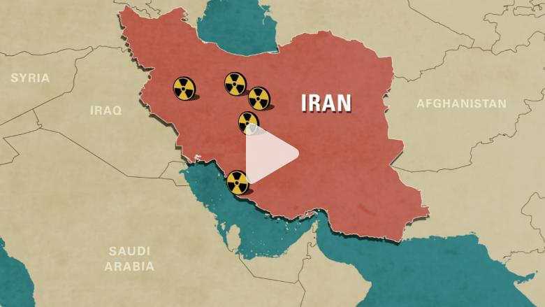 ما هي خيارات إيران بشأن برنامجها النووي وهل يمكن ضربها عسكريا؟