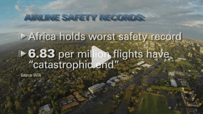 بالفيديو.. هل الطيران منخفض التكاليف لا يعني حماية أرواح الركاب؟