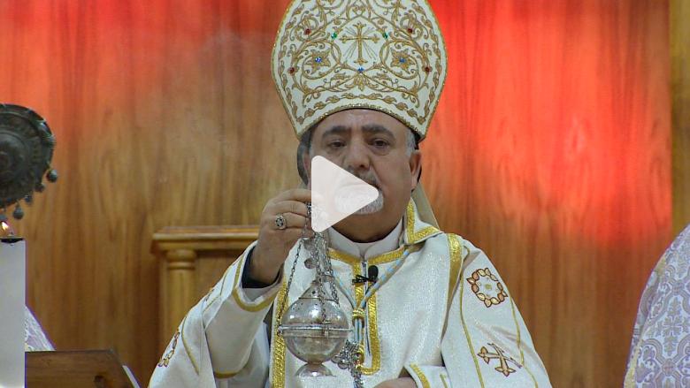 بعد أسوأ الهجمات ضد مسيحيي العراق.. احتفالات الفصح تعود للكنائس