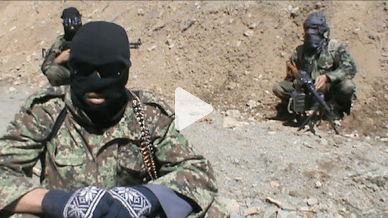 أفغان يبايعون داعش.. مشاهد أولى لوحشية مقبلة على أفغانستان