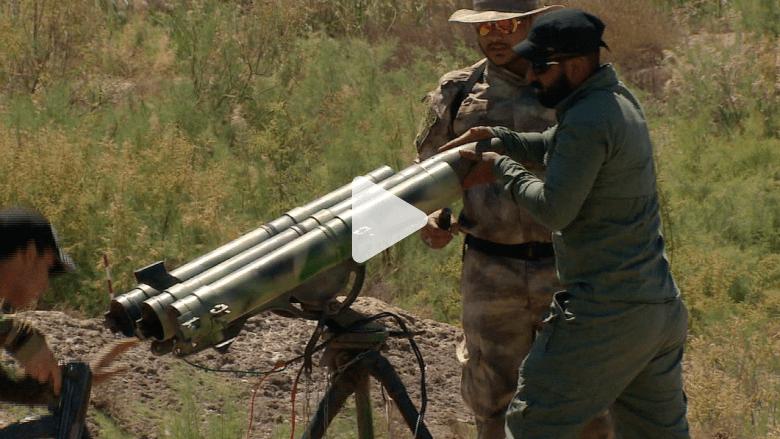 العراق يحشد المقاتلين والمدافع والهدف.. معركة كبرى في الأنبار