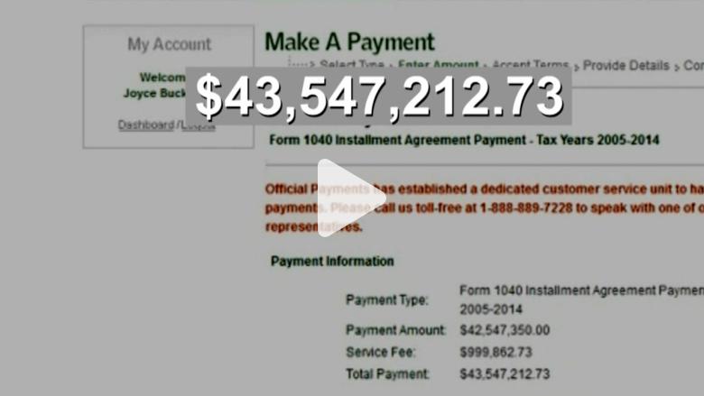 بالفيديو.. تخيل فاتورة ضرائب لم تتوقعها بأسوأ أحلامك