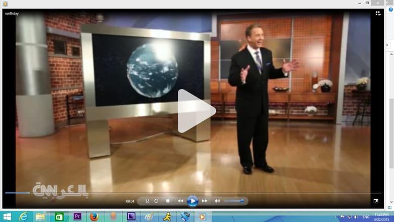 في ذكرى يوم الأرض.. هل اقترب كوكبنا من حافة الهاوية؟