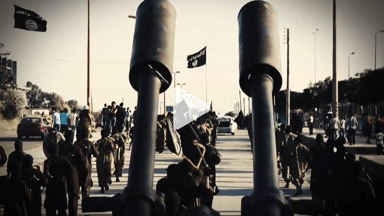 بالفيديو.. تحول داعش من المجهول قبل عام إلى أكثر التنظيمات الإرهابية جاذبية للشباب