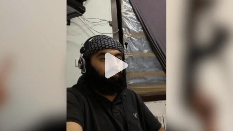 بالفيديو.. أمريكا تعتقل محمد سعيد القضيماتي بتهمة الإرهاب الدولي