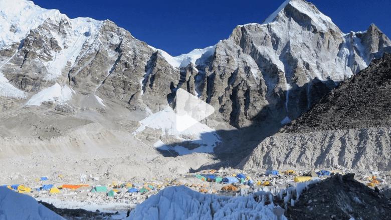 جبل إيفرست.. هل يحافظ على سحره بعد زلزال النيبال؟
