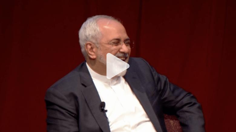 بالفيديو .. العبارة التي أثارت التلاسن بين ظريف والسناتور الأمريكي توم كوتون