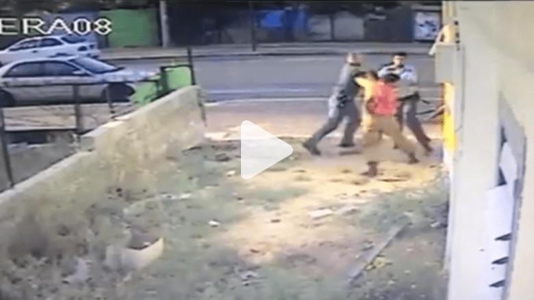 الفيديو الذي أثار اليهود الإثيوبيين في إسرائيل وأدى لأعمال العنف بتل أبيب