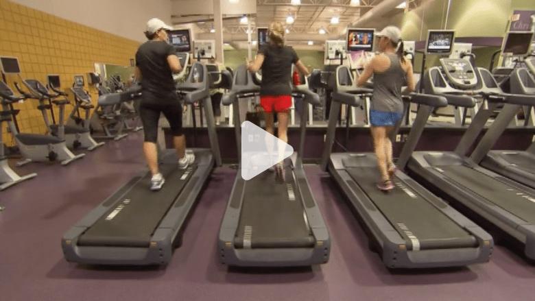 إن كنت تستخدم أجهزة المشي الرياضية .. فاحذر هذه المخاطر