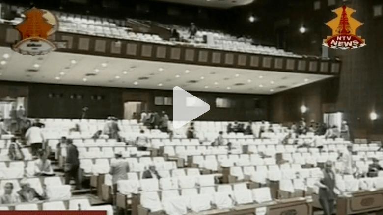 بالفيديو.. زلزال يضرب النيبال مجددا بقوة 7.3 درجة