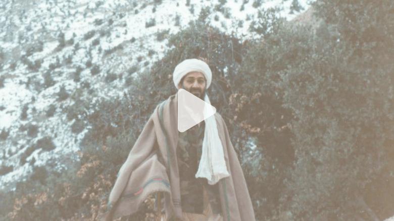 وثائق بن لادن تكشف عن أب حنون مهووس بقتل الأمريكيين
