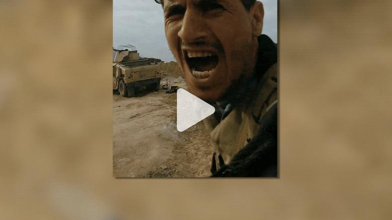 كيف سقطت الرمادي؟ فيديو يظهر آخر لحظات المعارك مع داعش
