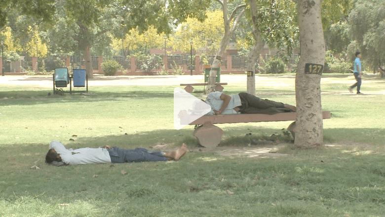 موجة حرارة قاتلة في الهند تحصد أرواح أكثر من 1000 شخص.. والأسوأ قادم