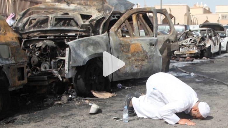 """بالفيديو: تزايد المخاوف من """"داعش"""".. هل يهدد التنظيم أمن السعودية؟"""