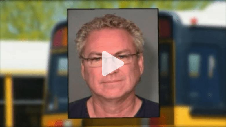 سائق حافلة لأطفال من ذوي الاحتياجات الخاصة.. يغتصب ركابها