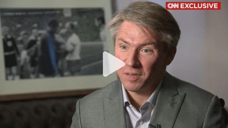 رئيس ملف كأس العالم بروسيا 2018: لا نشعر بأي تهديد على استضافتنا للمونديال
