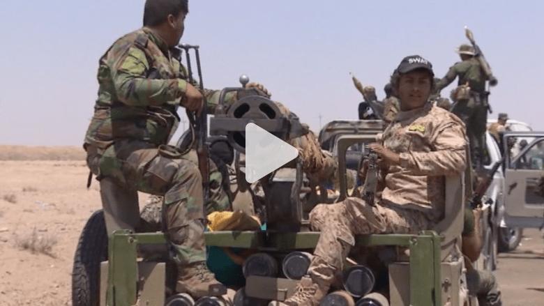 معركة الفلوجة.. هل اقتربت نقطة الحسم مع داعش؟