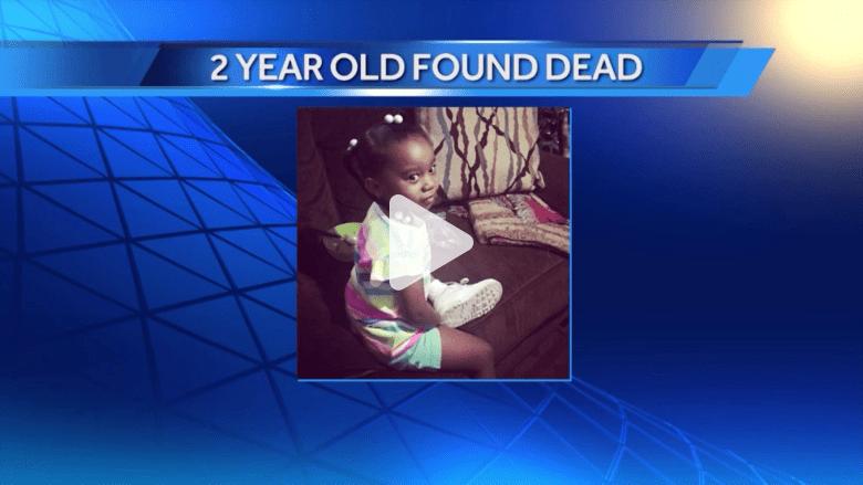 عائلة طفلة تستنجد بالشرطة للبحث عنها.. وجثتها تظهر بعد نصف ساعة