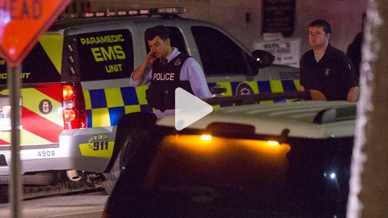 بالفيديو.. اللحظات الأولى بعد الهجوم الدموي على كنيسة للسود في أمريكا