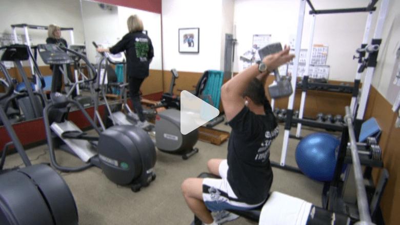 بالفيديو.. التمارين خلال المرض مفيدة .. لكن ليس في كل الحالات!