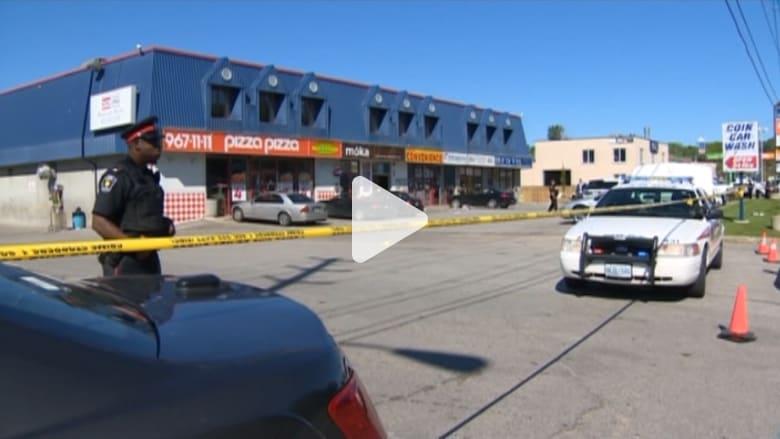معارك العصابات تزرع الرعب في مقاهي كندا الفاخرة