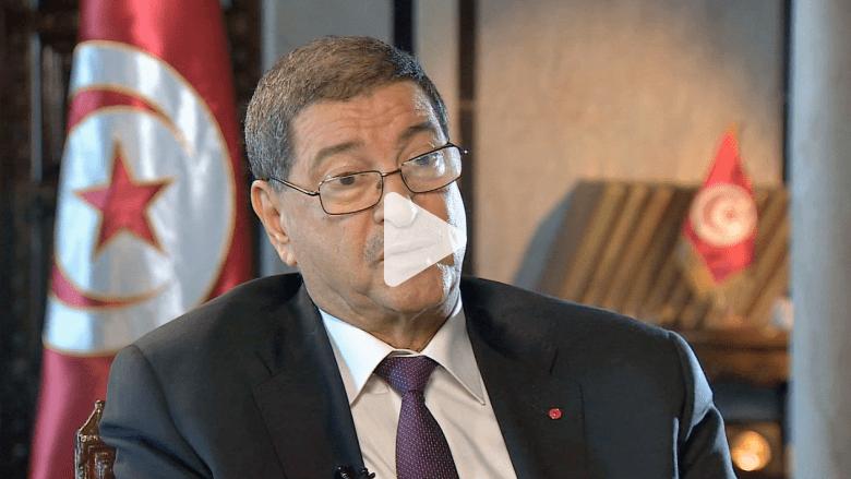رئيس وزراء تونس لـ CNNبعد هجوم سوسة: لا عودة لعهد بن علي الأمني.. والخطر من ليبيا كبير