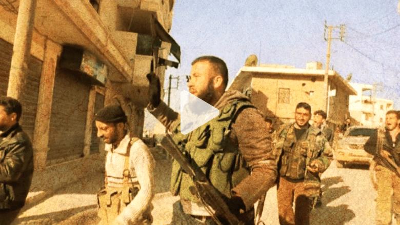 نتائج هزيلة لبرنامج أمريكي لتدريب المعارضة السورية.. والاهتمام بمقاتلة داعش محدود