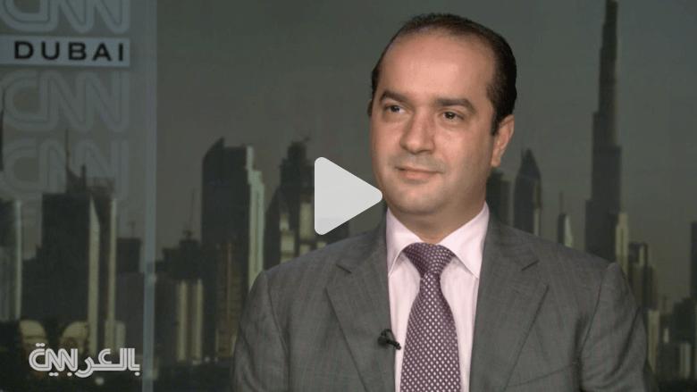 شوكي لـCNN: مشاريع الخليج بمصر ستبصر النور وإنتاج السعودية النفطي بأعلى مستواه