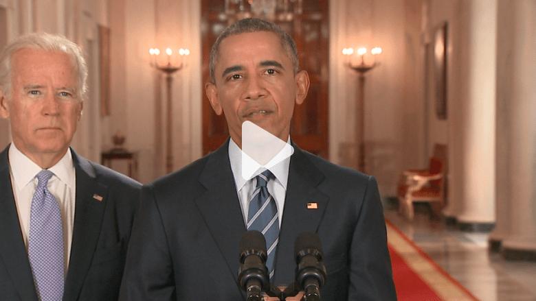 شاهد: هذه ردود أفعال قادة العالم حول الاتفاق النووي الإيراني
