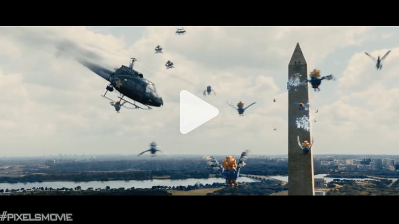 بالفيديو.. أبرز ثلاثة أفلام  تعرض في صالات السينما