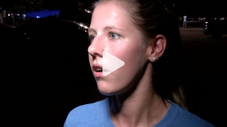 بالفيديو.. روايات شهود العيان حول هجوم سينما لويزيانا
