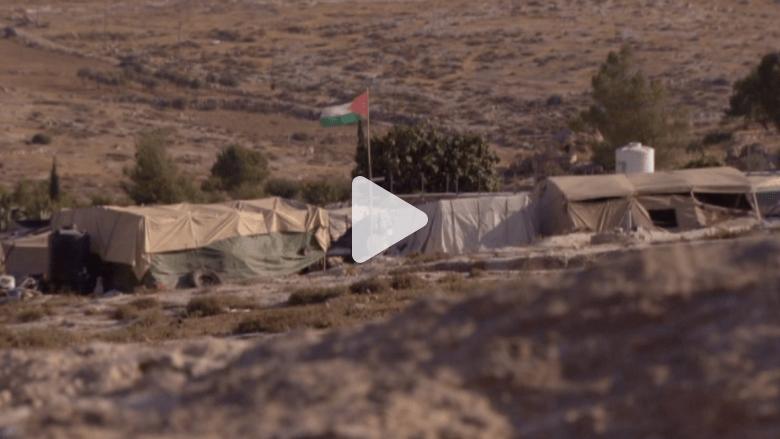 سوسيا.. القرية التي يسعى العالم لدعمها وتسعى إسرائيل لهدمها