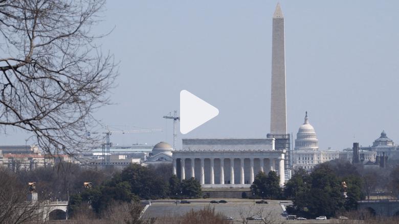 هل تختفي العاصمة الأمريكية في المستقبل؟