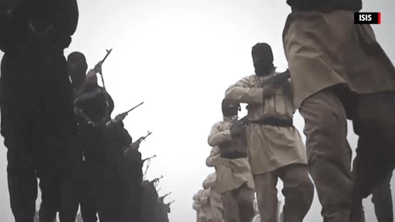 ما السبب الذي يحول دون التغلب على داعش؟ وما سبب نجاح التنظيم؟