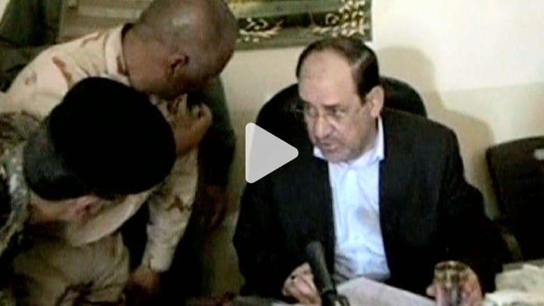 العراق منقسم بين تحميل المالكي مسؤولية الأوضاع وبين تحويل قضيته لوسيلة إلهاء