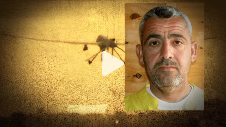 """بالفيديو.. من هو حاجي معتز الرجل الثاني في تنظيم """"داعش""""؟"""
