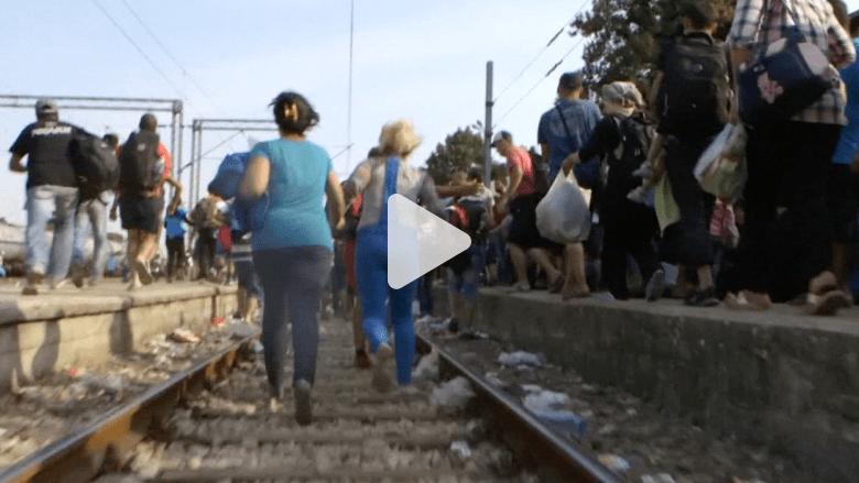 أوروبا ترفع حواجزها بوجه اللاجئين.. والتشيك وسلوفاكيا تحظران لجوء غير المسيحيين