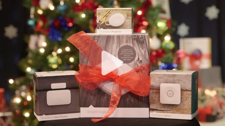 """دليلك إلى """"هدايا التقنية"""" .. كيف تحصل على منزل ذكي؟"""