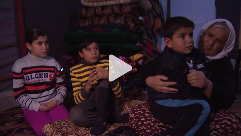 حصرياً على CNN: مقابر جماعية لنساء وأطفال رفضوا الانضمام لداعش في العراق
