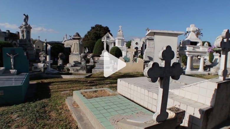 بالفيديو: السلفادور بلد القبور.. قتيل في كل ساعة بسبب العصابات