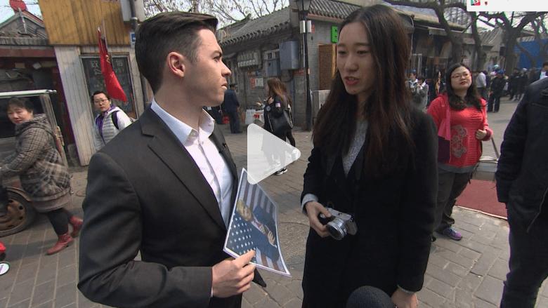 بالفيديو: ماذا يقول الصينيون في الشوارع عن اتهام ترامب لهم بسرقة الاقتصاد الأمريكي؟