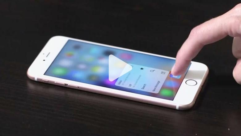 بالفيديو: تعرف على شكاوي قدمها مستخدمون لنظام آيفون وآيباد التشغيلي الجديد