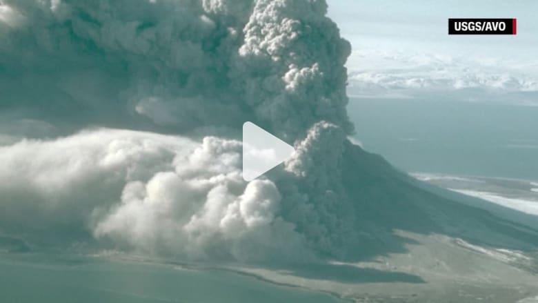 """هل تعرف ما هو تأثير """"الرماد البركاني"""" على الطائرات؟"""