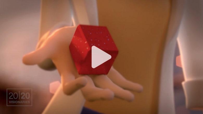 بالفيديو: طريقة جديدة توظف تكنولوجيا النانو لخلق مواد خفيفة الوزن لكنها صلبة