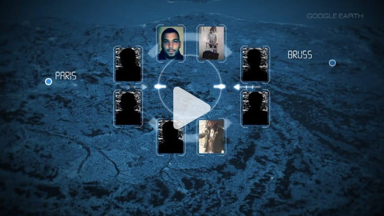 هجمات بروكسل وباريس تدفع الغرب لاستهداف قيادات داعش من أوروبا إلى الشرق الأوسط
